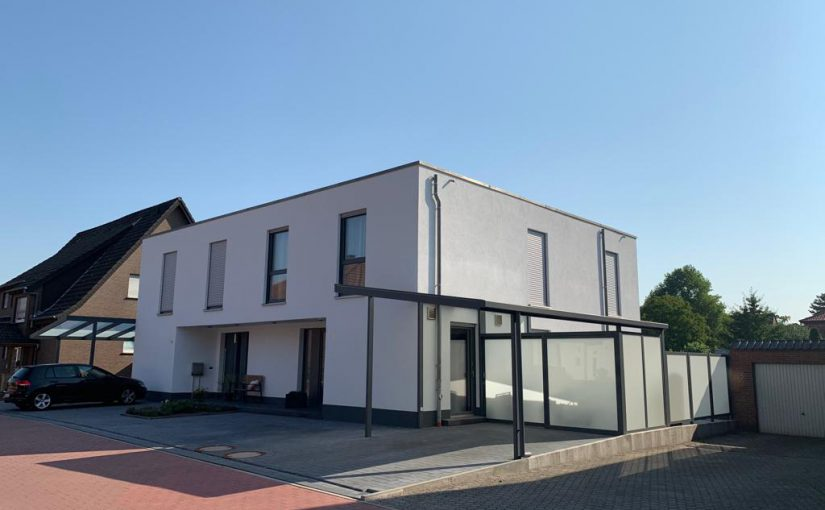 Doppelhaus 2018